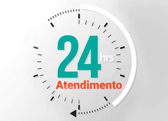 Assistência 24 Horas